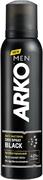 Арко Black дезодорант спрей антибактериальный