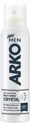 Арко Men Crystal дезодорант спрей антибактериальный
