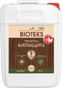 Текс Bioteks Биозащита пропитка для дерева для внутренних работ