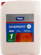 Текс Профи ОгнеProfit состав для огнезащиты дерева (1 группа)