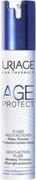 Урьяж Age Protect Fluide Multi-Actions эмульсия для лица дневная многофункциональная