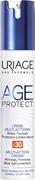 Урьяж Age Protect Creme Multi-Actions SPF30 крем для лица многофункциональный