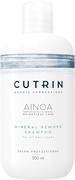 Кутрин Ainoa Mineral Remove Shampoo шампунь для деминерализации волос