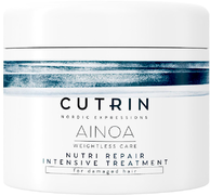 Кутрин Ainoa Nutri Repair Intensive Treatment маска для восстановления волос