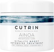Кутрин Ainoa Vitality Boost Intensive Treatment маска для сохранения цвета волос