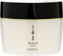 Lebel IAU Serum Mask All Your Own аромамаска для сухих, поврежденных, вьющихся волос