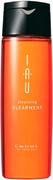 Lebel IAU Clearment Cleansing освежающий аромашампунь для нормальной кожи головы