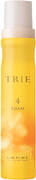 Lebel Trie Foam 4 пенка для укладки волос