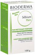 Биодерма Sebium Pain мыло для проблемной и жирной кожи