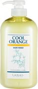 Lebel Cool Orange Hair Rinse бальзам-ополаскиватель для волос