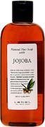 Lebel Jojoba шампунь для волос увлажняющий