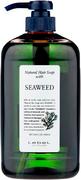 Lebel Seaweed шампунь для нормальных волос с экстрактом морских водорослей