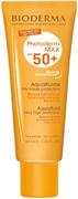 Биодерма Photoderm Max SPF50+ аквафлюид солнцезащитный для лица