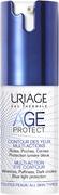 Урьяж Age Protect Contour des Yeux Multi-Actions крем для кожи контура глаз многофункциональный