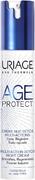 Урьяж Age Protect Creme Nuit Detox Multi-Actions крем-детокс для лица ночной многофункциональный