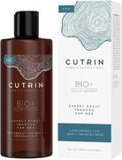 Кутрин Bio+ Scalp Therapy Energy Boost Shampoo for Men шампунь-бустер для укрепления волос у мужчин