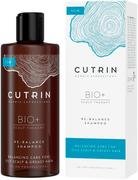 Кутрин Bio+ Re-Balance Shampoo шампунь для жирной кожи головы