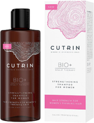 Кутрин Bio+ Scalp Therapy Strengthening Shampoo for Women шампунь-бустер для укрепления волос у женщин