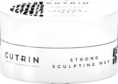 Кутрин Muoto Strong Sculpting Wax воск для волос скульптурирующий