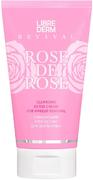 Librederm Revivale Rose de Rose крем-детокс для демакияжа очищающий