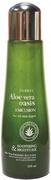 Deoproce Aloe Vera Oasis Emulsion Smoothing and Moisture эмульсия увлажняющая с алоэ