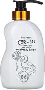 Elizavecca CER-100 Collagen Coating Hair Muscle Treatment Rinse маска-бальзам для поврежденных и сухих волос с коллагеном