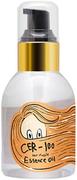 Elizavecca CER-100 Hair Muscle Essence Oil масляная эссенция для восстановления поврежденных волос