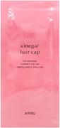Apieu Raspberry Vinegar Hair Cap маска для волос восстанавливающая с малиновым уксусом