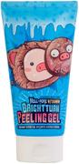 Elizavecca Hell-Pore Vitamin Bright Turn Peeling Gel пилинг-гель для глубокого очищения кожи