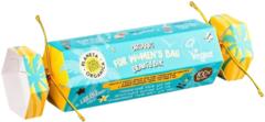 Планета Органика Skin Super Food Organic for Woman`s Bag Beauty Box набор (крем для рук + бальзам для губ + тоник-мист для лица)