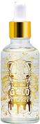 Elizavecca Milky Piggy Hell-Pore Gold Essence увлажняющая эссенция для лица с частичками золота
