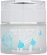 Elizavecca Aqua Hyaluronic Acid Water Drop Cream крем для глубокого увлажнения кожи с гиалуроновой кислотой