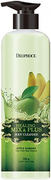 Deoproce Deoproce Healing Mix and Plus Body Cleanser Apple Banana гель для душа