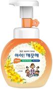 Lion Ai-Kekute Foam Hand Soap Honey Flower мыло для рук пенное антибактериальное