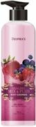 Deoproce Healing Mix & Plus Body Cleanser Mix Berry гель для душа