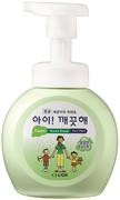 Lion Ai-Kekute Foam Hand Soap мыло для рук пенное антибактериальное с ароматом винограда