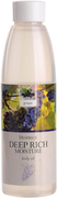 Deoproce Deep Rich Moisture Body Oil Grape масло для тела увлажняющее