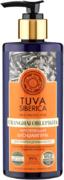 Natura Siberica Tuva Siberica Uranghai Oblepikha Укрепляющий био-шампунь для поврежденных волос