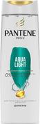 Пантин Pro-V Agua Light шампунь для тонких и склонных к жирности волос