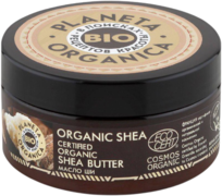 Планета Органика Bio Organic Shea масло ши