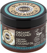 Планета Органика Bio Organic Coconut масло кокоса