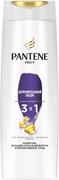 Пантин Pro-V 3 Minute Miracle Дополнительный Объем шампунь для тонких и ослабленных волос