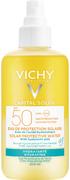 Vichy Capital Soleil SPF50 спрей солнцезащитный двухфазный увлажняющий