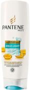 Пантин Pro-V Aqua Light бальзам для тонких, склонных к жирности волос