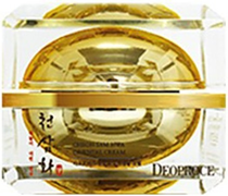 Deoproce Cheon Sam Hwa Oriental Cream крем для лица омолаживающий с шестилетним корнем женьшеня
