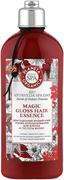 Планета Органика Royal Spa Bio Ayurveda Spa Day Magic Gloss Hair Essence тоник-ополаскиватель индийский для блеска и густоты волос