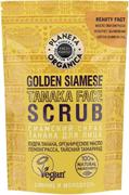 Планета Органика Fresh Market Golden Siamese Сияние и Молодость скраб танака для лица сиамский