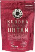 Планета Органика Fresh Market Buddha Лифтинг и Молодость скраб-убтан для лица мягкий цветочный