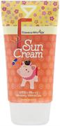 Elizavecca Milky Piggy Sun Cream SPF50+ крем для лица солнцезащитный