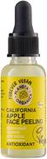 Планета Органика Skin Super Food California Antioxidant пилинг для лица яблочный